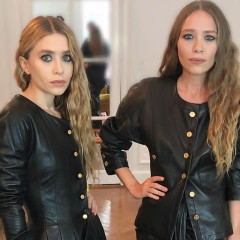 Mary-Kate & Ashley Olsen Made Yet Another Rare Appearance On Instagram