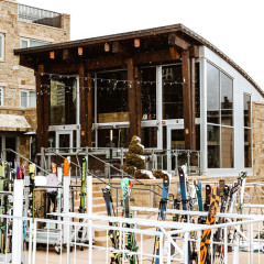 The Surf Lodge Trades Montauk For The Rocky Mountains, Opening Up The Snow Lodge