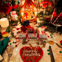 These 14 Christmas Tables Are Prettier Than Your Wedding Will Be