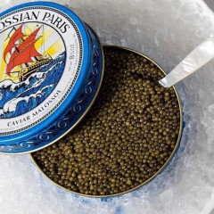 You Desperately Need To Take This Caviar Class
