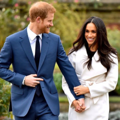 Breaking: Meghan & Harry Are Officially Ditching The Royal Family