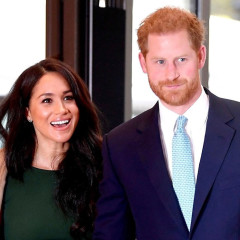 The Funniest Tweets About Meghan Markle & Prince Harry