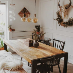 The Top Home Decor Trends of 2020, According to Pinterest