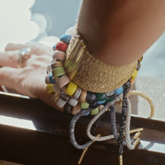 Did Your Child Make That Bracelet At Camp, Or Did You Pay Over $500 For It?