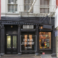 Opening Ceremony Is Shuttering All Its Retail Locations