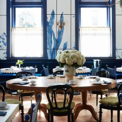 New Hotel Maison De La Luz Is A Study In Chic