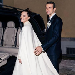 The Most Glamorous Guests At Stavros Niarchos & Dasha Zhukova's $6.5 Million Wedding In St. Moritz
