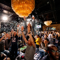 You're Invited To The Hottest Super Bowl Viewing Party In NYC!