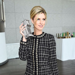 Nicky Hilton Nails Ladies-Who-Lunch Style