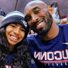 Celebrities & Friends Pay Tribute To Kobe Bryant & His Daughter, Gigi