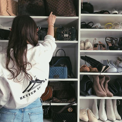 Stylish Storage Tips From Fashion's Favorite Closet Organizer, Jamie Grunfeld