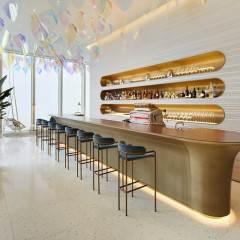 Louis Vuitton Is Opening Its First-Ever Cafe & Restaurant