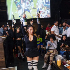 Where To Celebrate Super Bowl LIV In NYC This Sunday