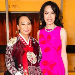 Inside The Fabulous Fashion At The New York Philharmonic Lunar New Year Gala