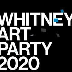 The Whitney Art Party