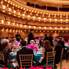 Carnegie Hall Presents The Stage of Legends