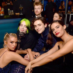WTF Is Going On In These Oscars After-Party Photos?!