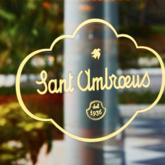 Fashion Girl Favorite Sant Ambroeus Is Opening A New Location (& All The Voguettes Are Abuzz)