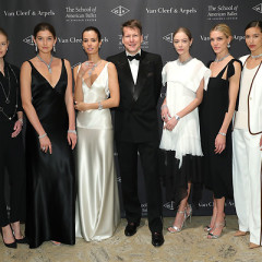 Winter Ball with School of American Ballet