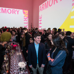 Armory Party at MoMA