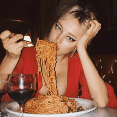 Forget The French Girl Diet, Here's How To Eat Like A Hot Italian Woman