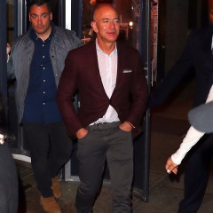 Where Does The Richest Man In The World Go For Date Night?