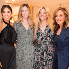 Ramy Brook Celebrates International Women's Day With A Panel Of Stylish, Strong Female Founders