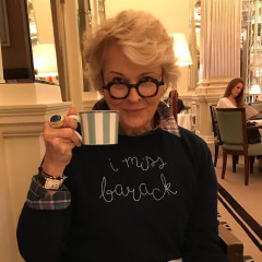 Candice Bergen Does Not Give A F*ck On Instagram, And It's Amazing