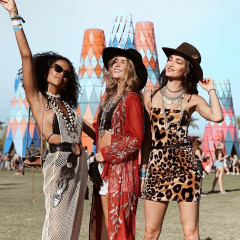7 Ways To Do Coachella From Home