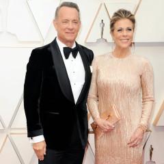 National Treasure Tom Hanks Has Coronavirus