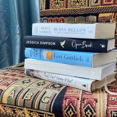 My Personal Self-Quarantine Reading List