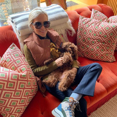 Tory Burch Is The WFH Icon We All Need
