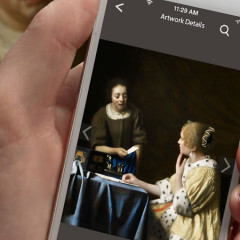 Virtually Visit The Frick For Free Through Their App!