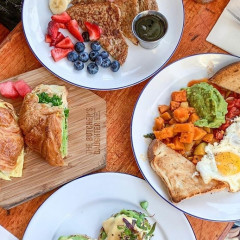 The Best NYC Brunches To Order In This Weekend