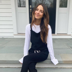 Arielle Charnas's Coronavirus Saga Is A Rabbit Hole Impossible Not To Fall Into