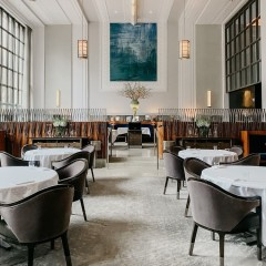 Eleven Madison Park Has Reopened To Serve First Responders