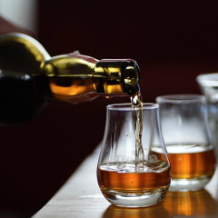 Cheers! Virtual Spirit Tastings Are Now A Thing