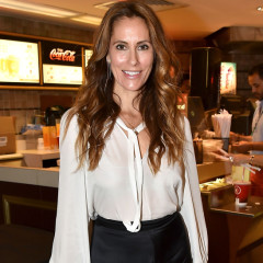 Chris Cuomo's Fashion Editor Wife, Cristina Greeven Cuomo, Is Actually Cooler Than He Is