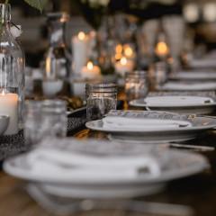 The Secret Rich People Dinner Parties Of Quarantine