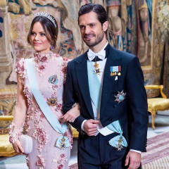This Swedish Princess Is Our New Favorite Royal