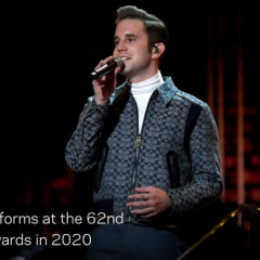 Ben Platt Digital Program With Grammy Museum
