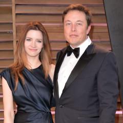 The Many Rocky Romances Of Elon Musk