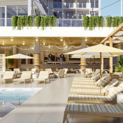There's A Very Chic New Hotel Opening In The Rockaways
