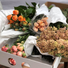 Feeling Fancy? Embrace Your Floral Finesse With A Bloom Box!