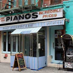 No, Pianos Isn't Closing Forever, But It Does Need Your Help!