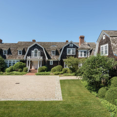 Princess Marie-Chantal of Greece Snaps Up A New Southampton Estate