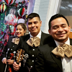 Spice Things Up & Send A Mariachigram To Your Amigos!