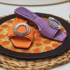 Statement Sandals To Usher In A Stylish Spring