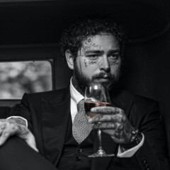 Post Malone Is Launching His Own Rosé This Summer