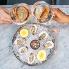 Where Bivalves Be Not Bygones: The Billion Oyster Project & How To Shuck At Home